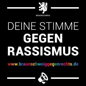 Braunschweig gegen Rassismus